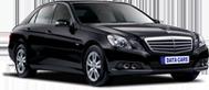 Corporate Mercedes
